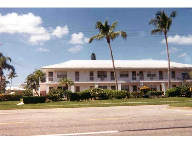 190 N Collier Blvd K5, Marco Island, FL 34145 (#217027413) :: Homes and Land Brokers, Inc
