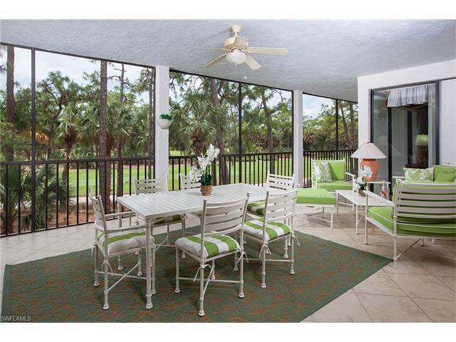 764 Eagle Creek Dr #202, Naples, FL 34113 (MLS #217027538) :: The New Home Spot, Inc.