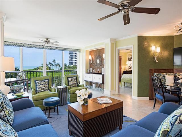 40 Seagate Dr #102, Naples, FL 34103 (MLS #217027766) :: The New Home Spot, Inc.