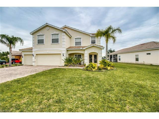 2866 Inlet Cove Ln W, Naples, FL 34120 (MLS #217028026) :: The New Home Spot, Inc.