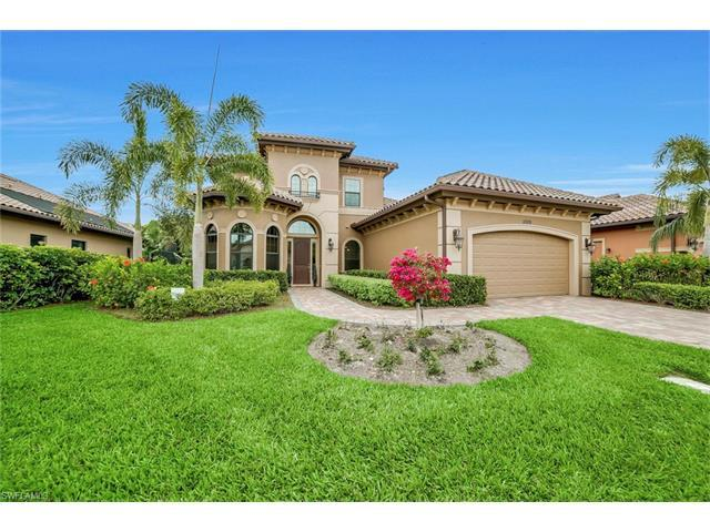 15919 Secoya Reserve Cir, Naples, FL 34110 (#217028030) :: Homes and Land Brokers, Inc