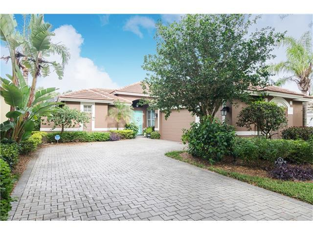 5049 Kensington High St, Naples, FL 34105 (#217028092) :: Homes and Land Brokers, Inc