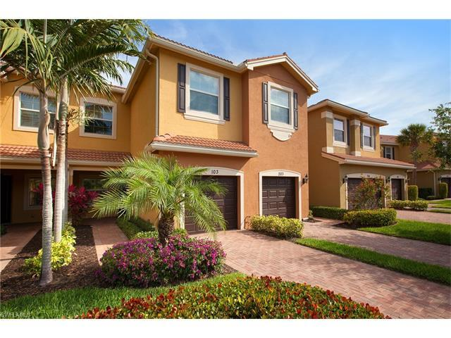6549 Monterey Pt #103, Naples, FL 34105 (MLS #217028315) :: The New Home Spot, Inc.