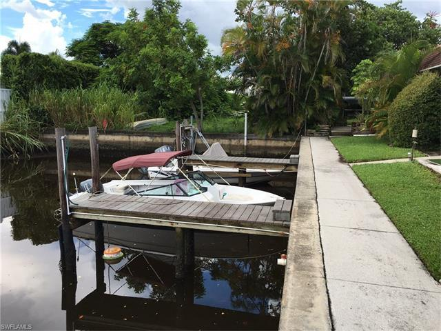 2710 Arbutus St B-1, Naples, FL 34112 (MLS #217028439) :: The New Home Spot, Inc.
