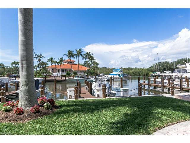 1733 Gulfstar Dr S #302, Naples, FL 34112 (#217028583) :: Homes and Land Brokers, Inc