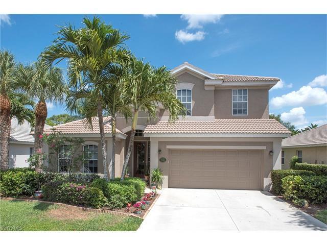 6968 Burnt Sienna Cir, Naples, FL 34109 (#217028600) :: Homes and Land Brokers, Inc