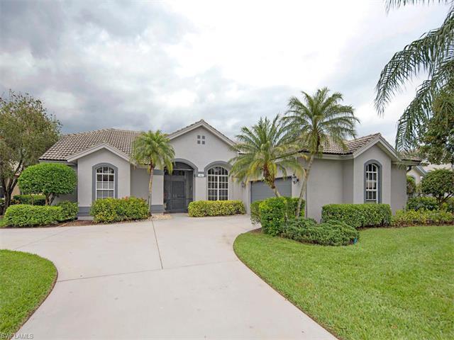 13841 Tonbridge Ct, Bonita Springs, FL 34135 (MLS #217028604) :: The New Home Spot, Inc.
