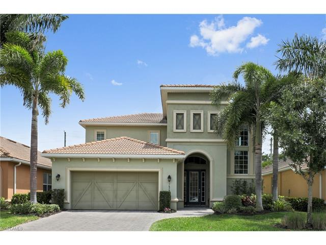 1678 Serrano Cir, Naples, FL 34105 (MLS #217028698) :: The New Home Spot, Inc.