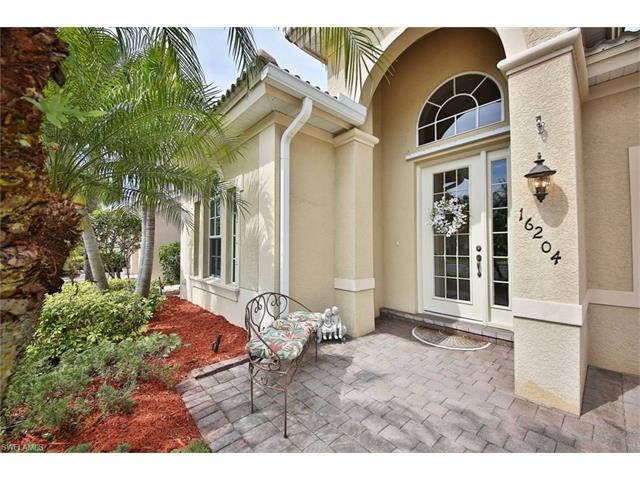 16204 Parque Ln, Naples, FL 34110 (#217028801) :: Homes and Land Brokers, Inc