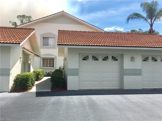 320 Gabriel Cir #9, Naples, FL 34104 (MLS #217029000) :: The New Home Spot, Inc.