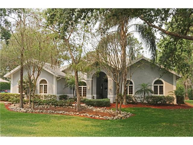 6673 Stonegate Dr, Naples, FL 34109 (#217029017) :: Homes and Land Brokers, Inc