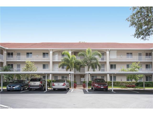 6945 Dennis Cir I205, Naples, FL 34104 (MLS #217029348) :: The New Home Spot, Inc.