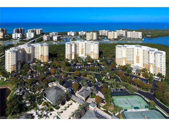 325 Dunes Blvd #505, Naples, FL 34110 (MLS #217029454) :: The New Home Spot, Inc.