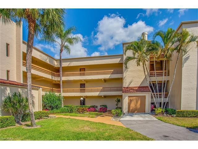 3615 Boca Ciega Dr #109, Naples, FL 34112 (#217029503) :: Homes and Land Brokers, Inc