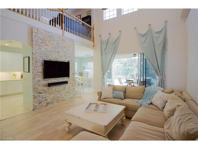 15881 Delasol Ln, Naples, FL 34110 (MLS #217029524) :: The New Home Spot, Inc.
