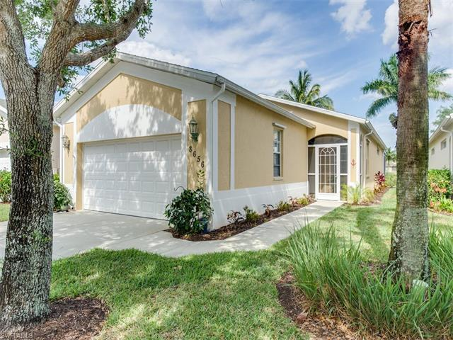 8656 Ibis Cove Cir, Naples, FL 34119 (#217029545) :: Homes and Land Brokers, Inc