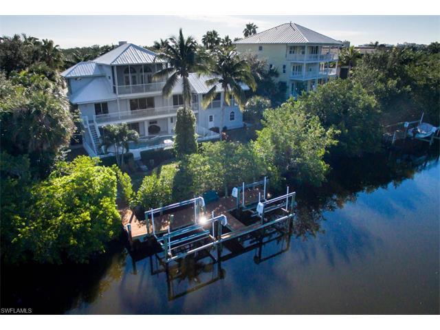 191 Topanga Dr, Bonita Springs, FL 34134 (MLS #217029668) :: The New Home Spot, Inc.