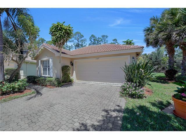 1309 Triandra Ln, Naples, FL 34119 (MLS #217029736) :: The New Home Spot, Inc.