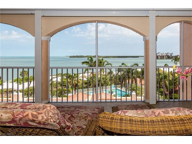 2000 Royal Marco Way 2-509, Marco Island, FL 34145 (#217029848) :: Homes and Land Brokers, Inc