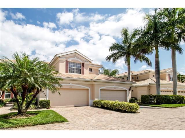 14061 Giustino Way #102, Bonita Springs, FL 34135 (MLS #217029854) :: The New Home Spot, Inc.