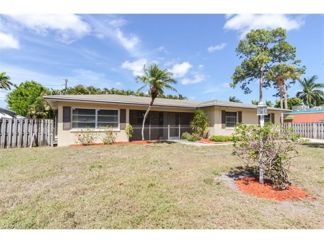 1603 Grove Ave, Fort Myers, FL 33901 (#217029867) :: Homes and Land Brokers, Inc