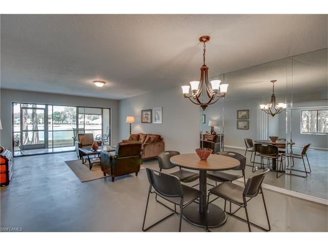 5716 Deauville Cir I-101, Naples, FL 34112 (#217029923) :: Homes and Land Brokers, Inc