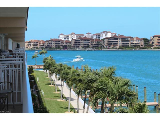 1200 Edington Pl A-302, Marco Island, FL 34145 (#217029928) :: Homes and Land Brokers, Inc