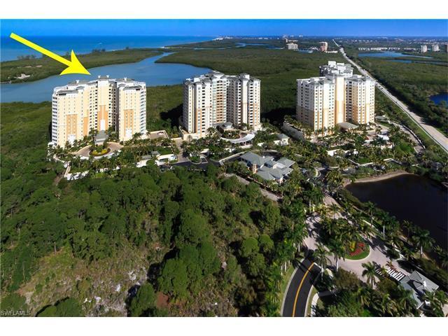 295 Grande Way #606, Naples, FL 34110 (MLS #217030030) :: The New Home Spot, Inc.