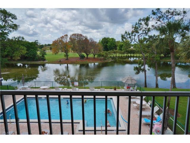 5515 Rattlesnake Hammock Rd #308, Naples, FL 34113 (MLS #217030212) :: The New Home Spot, Inc.