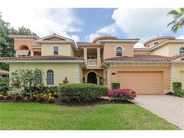 4850 West Boulevard Ct B106, Naples, FL 34103 (#217030337) :: Naples Luxury Real Estate Group, LLC.
