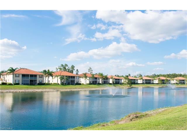 240 Robin Hood Cir #101, Naples, FL 34104 (MLS #217030483) :: The New Home Spot, Inc.