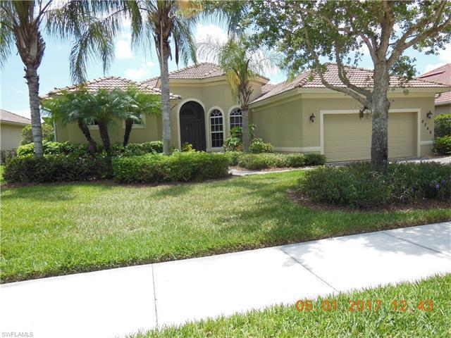 8248 Potomac Ln, Naples, FL 34104 (MLS #217030554) :: The New Home Spot, Inc.