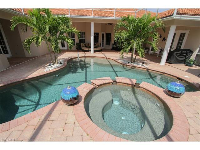 10819 Fieldfair Dr, Naples, FL 34119 (#217030571) :: Homes and Land Brokers, Inc