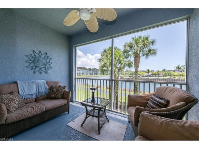 16655 Lake Circle Dr #827, Fort Myers, FL 33908 (#217030641) :: Homes and Land Brokers, Inc