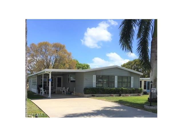 260 Indian Key Ln #265, Naples, FL 34114 (MLS #217030651) :: The New Home Spot, Inc.