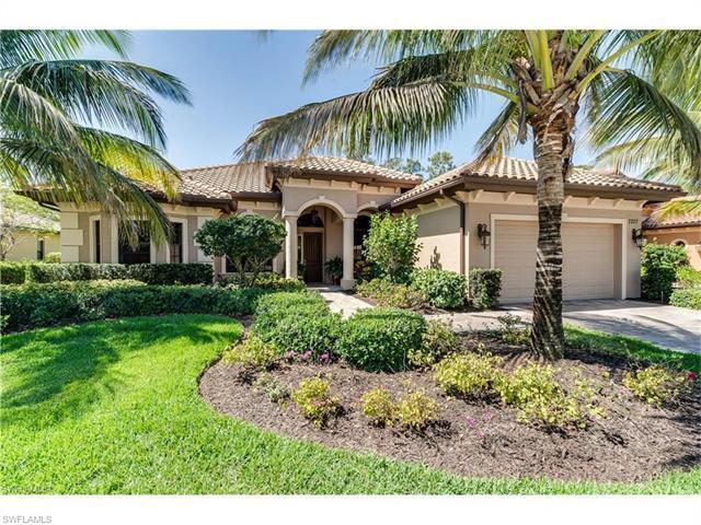 7327 Acorn Way, Naples, FL 34119 (#217030675) :: Homes and Land Brokers, Inc