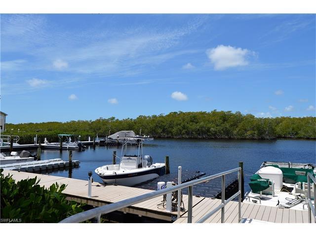 230 Newport Dr #601, Naples, FL 34114 (MLS #217030715) :: The New Home Spot, Inc.