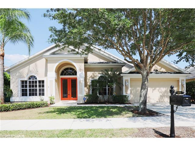 166 Burnt Pine Dr, Naples, FL 34119 (MLS #217030858) :: The New Home Spot, Inc.