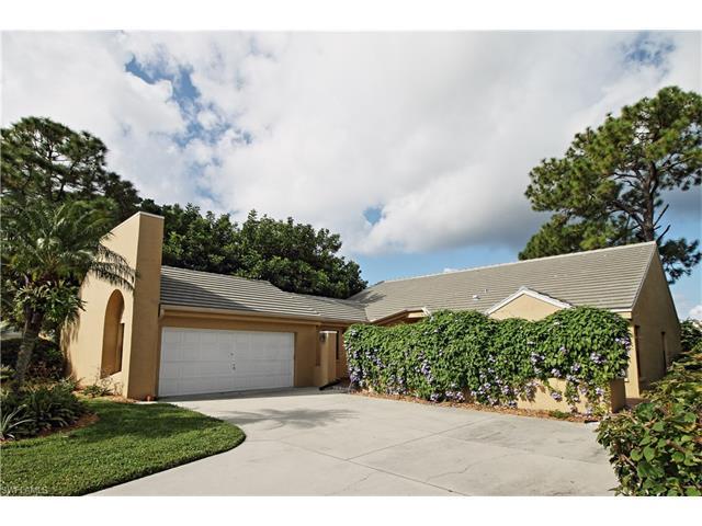 5131 Kristin Ct, Naples, FL 34105 (MLS #217030932) :: The New Home Spot, Inc.