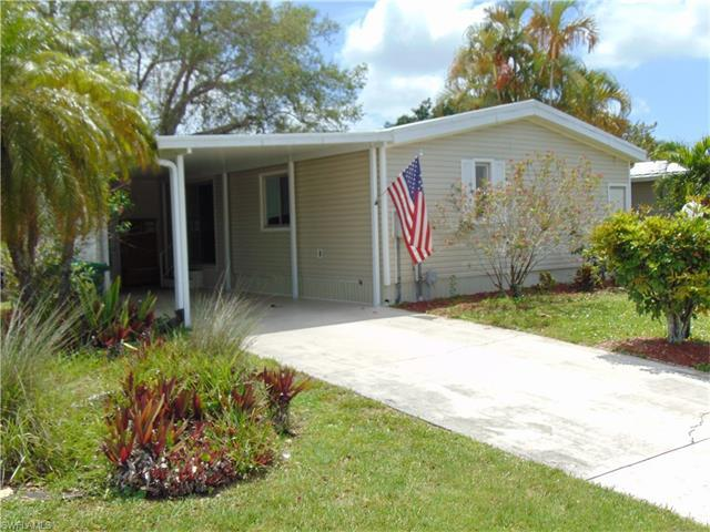46 Le Mans Dr, Naples, FL 34112 (#217031195) :: Homes and Land Brokers, Inc