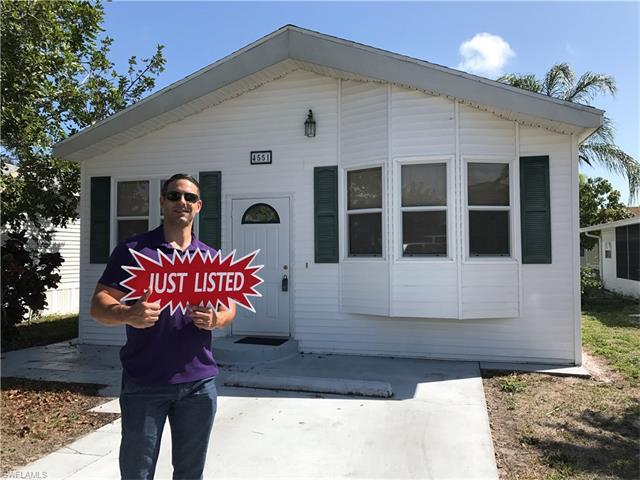 4551 Pilgrims Way E, Estero, FL 33928 (#217031221) :: Homes and Land Brokers, Inc