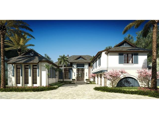 3380 Rum Row, Naples, FL 34102 (#217031236) :: Naples Luxury Real Estate Group, LLC.