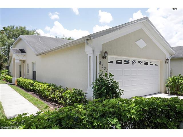 8331 Ibis Cove Cir A-149, Naples, FL 34119 (MLS #217031283) :: The New Home Spot, Inc.