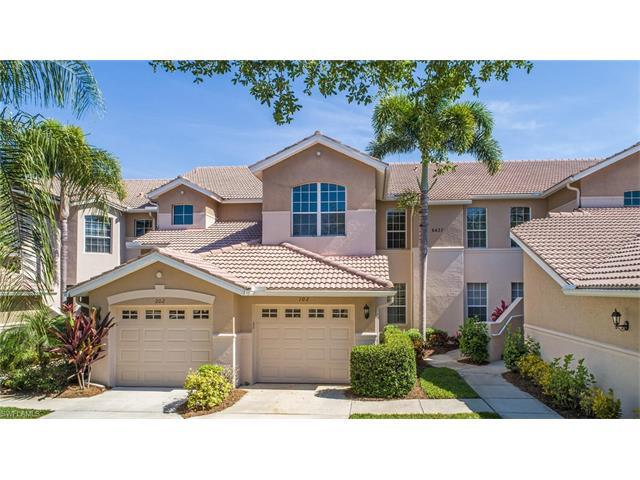 8437 Radcliffe Ter #102, Naples, FL 34120 (MLS #217031286) :: The New Home Spot, Inc.