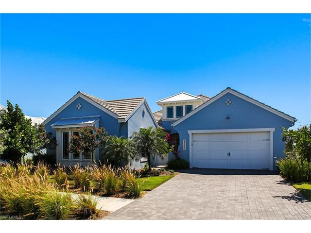 4946 Andros Dr, Naples, FL 34113 (MLS #217031438) :: The New Home Spot, Inc.