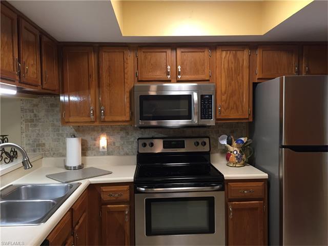 5857 Rattlesnake Hammock Rd #107, Naples, FL 34113 (MLS #217031501) :: The New Home Spot, Inc.