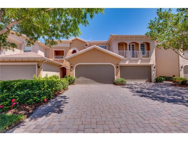 3548 Cherry Blossom Ct #202, Estero, FL 33928 (MLS #217031524) :: The New Home Spot, Inc.