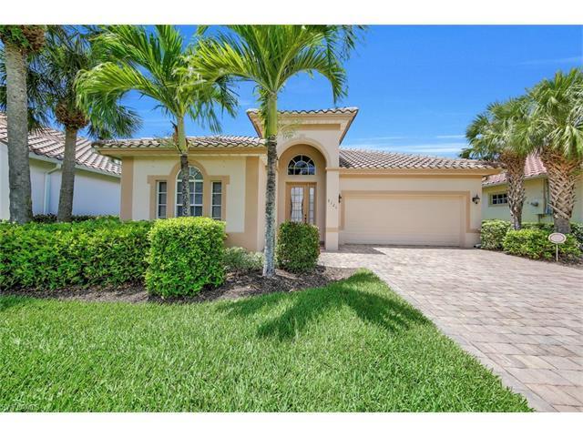 9121 Quartz Ln, Naples, FL 34120 (MLS #217031567) :: The New Home Spot, Inc.