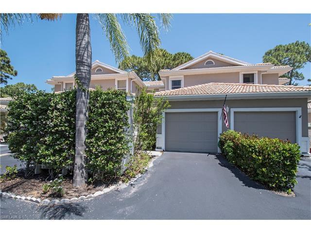 322 Emerald Bay Cir X5, Naples, FL 34110 (MLS #217031606) :: The New Home Spot, Inc.