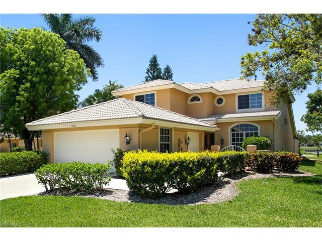 11820 Quail Village Way 157-2, Naples, FL 34119 (#217031616) :: Homes and Land Brokers, Inc